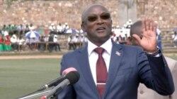 Sindimwo Aranegura Ingendo Zimwe Zimwe za CNDD-FDD na RTNB