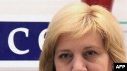 OSBE paralajmëron Hungarinë rreth ligjit të ri të medias