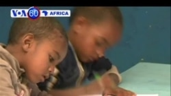 VOA60 AFRICA - August 26, 2013