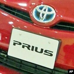 丰田混合动力汽车 稀土矿物影响该行业发展