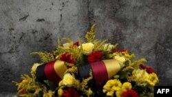 Գերմանիայում նշվել է Բեռլինյան պատի կառուցման 50-րդ տարելիցը