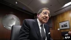 Giám đốc Cơ quan Tình báo Trung Ương CIA Leon Panetta