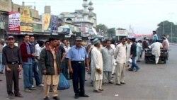 در انفجار بمب در شمال غربی پاکستان ۹ تن کشته شدند