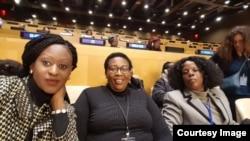 Hon Paurina Mpariwa Gwanyanya