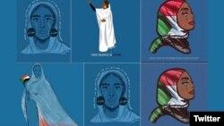 هزاران نفر در توئیتر خواستار کمک به مردم سودان شدند.