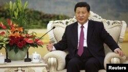 Beijing tidak bersedia memberikan informasi mengenai kabar Wapres Tiongkok Xi Jinping yang tidak terlihat dalam seminggu terakhir (foto: dok).