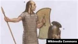 Hittite Soldiers