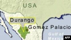 Mexico: Lực lượng cảnh sát Ascension từ chức