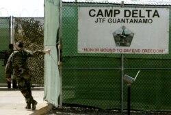 Guantanamoni yopish muhokamada - Navbahor Imamova