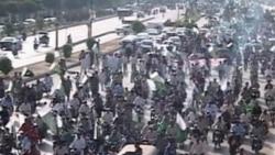 """巴基斯坦总理吉拉尼警告美国停止""""负面言论"""""""