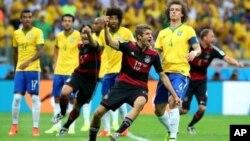 برازیل شکست در برابر آلمان را تا چندین دهه به خاطر خواهد داشت