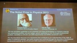 Jepet çmimi Nobel për fizikën