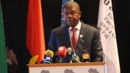 João Lourenço, Presidente angolano