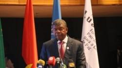 João Lourenço: mais e menos em três anos na Presidência angolana - 2:42