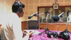 Radio Bridging Education Gap in Rural India
