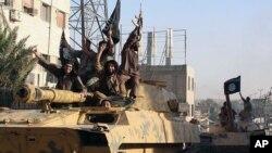 """Norwegia mewaspadai """"ancaman nyata"""" dari orang-orang yang terkait kelompok radikal di Suriah (foto: dok)."""