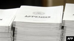 Dự toán chi tiêu này biểu hiện viễn kiến của đảng Cộng hòa cắt 6.200 tỉ đô la trong ngân sách