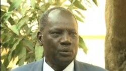 گفتگوهای صلح در سودان جنوبی