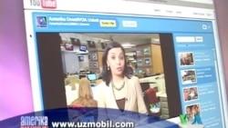 """""""Amerika Ovozi"""" TV, radio va internetda/VOA Uzbek on TV, radio and internet"""