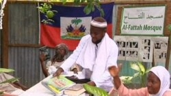 Related video of Islam in Haiti