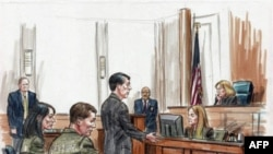 Nju Jork: Dhjetë të akuzuarit për spiunazh për Rusinë sot përpara gjykatës