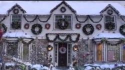 """好莱坞快递: 《寻堡奇遇》》""""A Very Harold & Kumar 3D Christmas"""""""