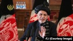 رئیس جمهور غنی می گوید که دشمنان افغانستان در جنگ رودرو شکست خورده اند.
