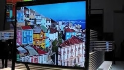 New Kinds of HD TV Are the Next Big Thing