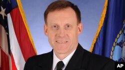 El almirante Michael Rogers ha dato su primera entrevista desde que asumió el mando de la NSA.