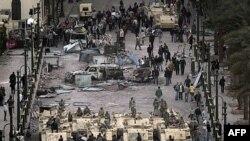 Amerika ve Türkiye Mısır'dan Vatandaşlarını Tahliye Ediyor