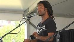 Battling an HIV Epidemic Through Spoken Word