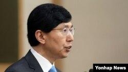 南韓外交部發言人趙俊赫譴責北韓6月22日的試射
