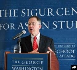 伯克利加州大学社会学教授高棣民