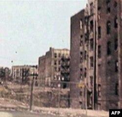 Harlem, siromašna četvrt na Menhetnu u Njujorku
