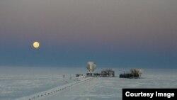 南極海冰驟減 科學家不明所以