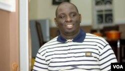 Kwamred Dauda Muhammad Gombe