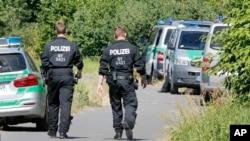 رسانه های آلمانی از ورود هزاران عضو طالبان در میان پناهجویان به آلمان، خبرداده اند