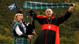 Kardinal Kit O'Brajen