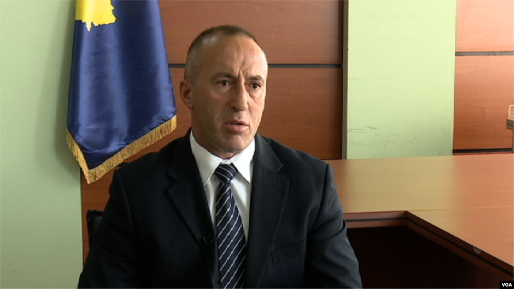 Haradinaj: Nuk u japim llogari ambasadorëve por parlamentit