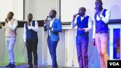 WOZA FRIDAY: Nanti Iqembu leConquerors Africa