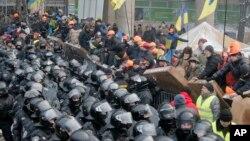 Киев, 11 декабря 2013г.