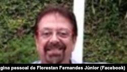 Florestan Fernandes Júnior, jornalista brasileiro