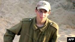 Gilad Shalit, một binh sĩ của Israel bị Palestine bắt năm 2006