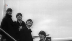 A Look Back: Beatles Take US By Storm