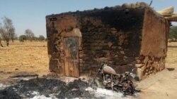 Burkina-Faso dan kari