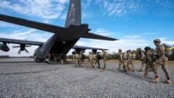 美國政府政策立場社論:美國將減少在阿富汗和伊拉克的駐軍