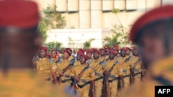 Burkina Faso dugu do commissariat fini tiguiw ye baara bla, yassa ku ka nisongoya yira fanga gnemokow la.