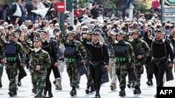 Një Gjykatë e Pireut në Greqi nis procesin kundër disa pjesëtarësh të forcave speciale të ushtrisë
