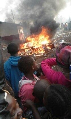 Reportage de Ernest Muhero, correspondant au Sud-Kivu pour VOA Afrique