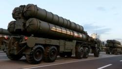 俄继续加强控制北极 不断部署和测试先进武器
